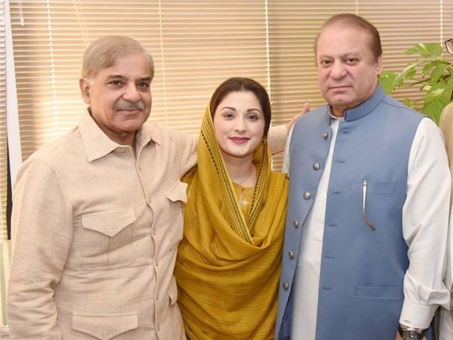 N chooses Sharif as its 'leader for life'