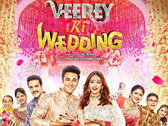 Veerey Ki Wedding Is The Worst Wedding Film Of The Season The