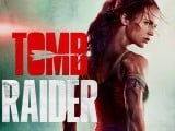 Vikander's performance definitely lends the character more depth, personality and verve than the videogame ever did. PHOTO: YOUTUBE