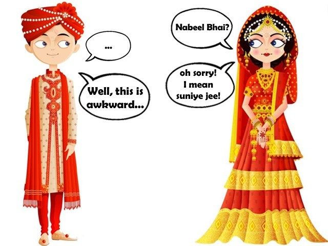 From bhaiya to saiyaan: The dangers of cousin marriages
