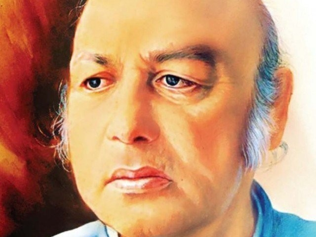 Jalib's legacy will continue alongside Pakistan, and he will always be remembered as the torch-bearer of resistance through poetry. PHOTO: FILE