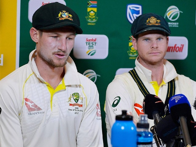 ICC to review punishment for ball-tampering