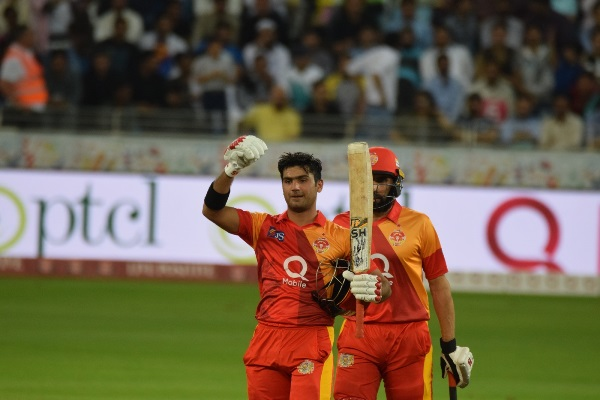 Big-time cricket returns to Karachi for first time in nine years