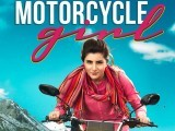 Hats off to Sarwar for bringing another fresh and original story; he is effective and focused. PHOTO: FACEBOOK/ MOTORCYCLE GIRL MOVIE