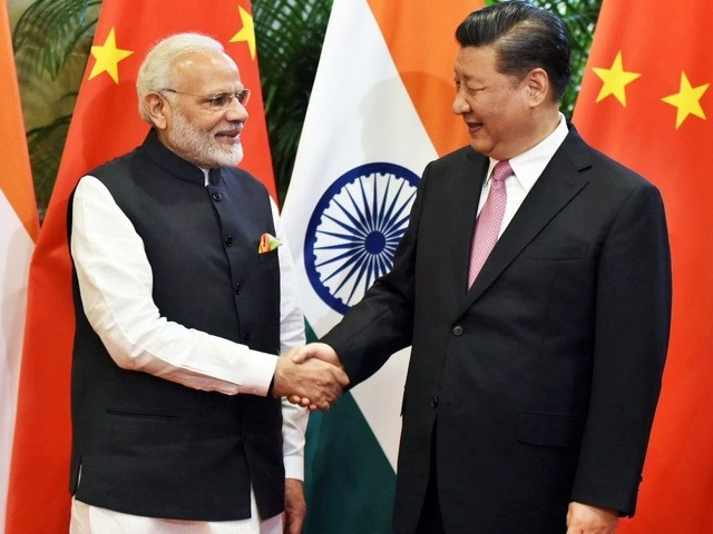 Modi-Xi 'Agree' To Joint Project in Afghanistan