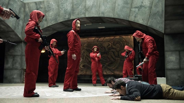 Money Heist: You just cannot stop watching it until it actually ends