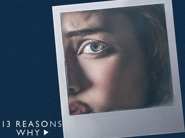 A major theme which emerges in 13 Reasons Why season two is sexual assault. PHOTO: FACEBOOK/ 13 REASONS WHY