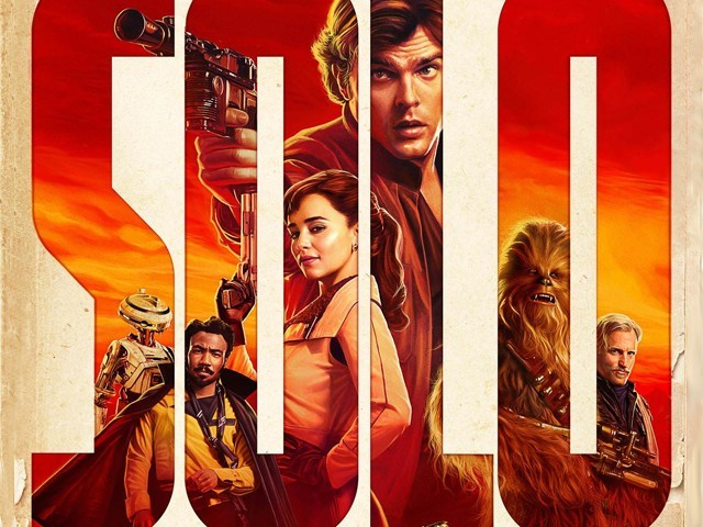 'Solo: A Star Wars Story' disappoints at the box office