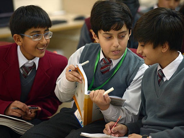 I run a private school in Islamabad, and here's the truth