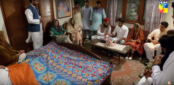 Suno Chanda makes the choice for women yet again – marriage