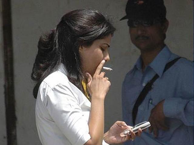 cigarettes – The Express Tribune Blog