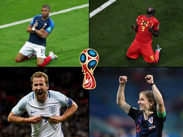 a4bd7f45380 Why Belgium and England will win the 2018 FIFA World Cup semi-finals ...