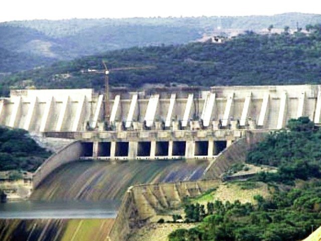 The Chief Justice of Pakistan took the first step forward and announced the public fund for construction of dams in Pakistan. PHOTO: FILE