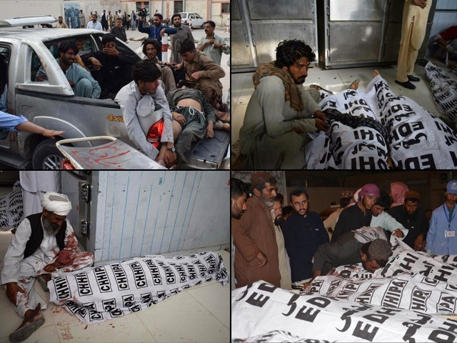 No one knows what is really happening in Balochistan – The