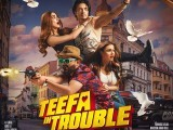 With Teefa in Trouble, the stage was perfectly set for Ali Zafar to shine and he definitely does. PHOTO: IMDB
