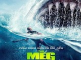 The Meg lacks major thrills, but it has many intense and heroic moments which make it a must watch, especially if you're a Statham fan. PHOTO: IMDB