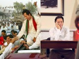 This is what makes Imran Khan different from the rest of us – he is a fighter like no other.