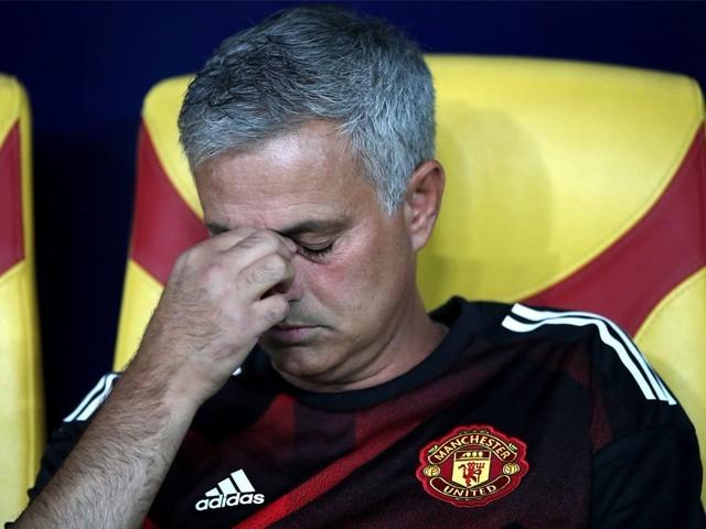 Manchester United Resmi Pecat Jose Mourinho, Posisinya Digantikan Baby Face Assasin