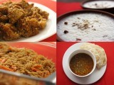 When I was researching for native cuisines, I realised how similar South Asian foods were. PHOTO: ARHAMA SIDDIQA
