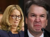 Kavanaugh testified on Thursday, so did Ford, both their testimonies were compelling, but in my opinion Kavanaugh appears guilty as charged.