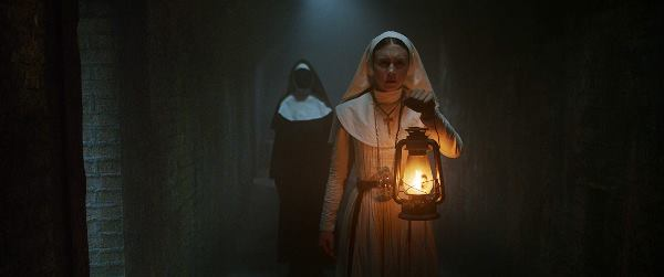 The Nun: More of the same, less of the expected – The