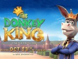 The actors have lent their voice perfectly, seeing them as animated characters makes the movie even more fun to watch. PHOTO: FACEBOOK/THE DONKEY KING MOVIE