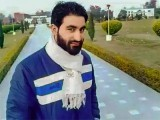 Now that Manan Wani is no longer with us, we have to carry his profound observations forward. PHOTO: PTI