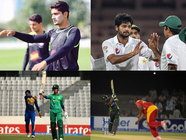 A Pakistan full of talent: 6 impressive players who rightly