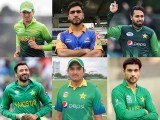 In a side that already has likes of Hasan, Amir, Junaid, Shinwari and Ashraf in its arsenal, Shaheen and Abbas are creating havoc for automatic selections when it comes to fast bowling.