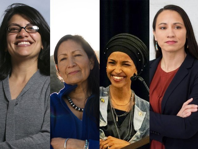 Electing Muslim and Native American women to Congress gives power access to people belonging to more disadvantaged ethnic and religious groups in America.