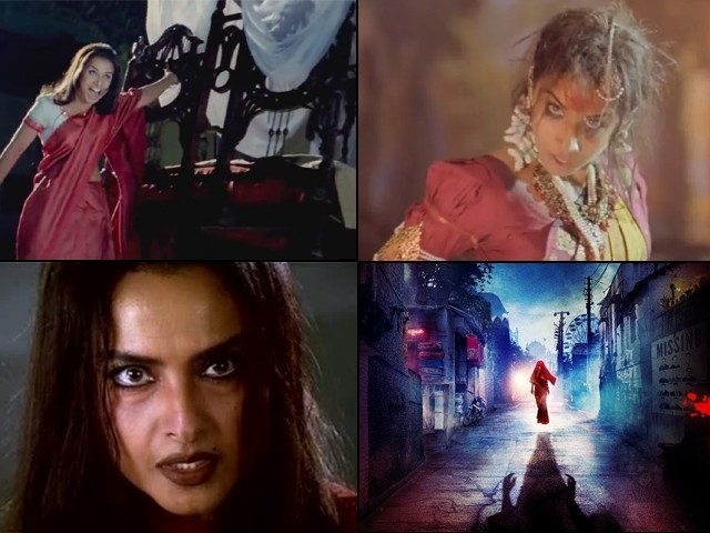 Most Bollywood horror films sport women protagonists, and the female lead has quite often been shown as the character who is 'possessed'.