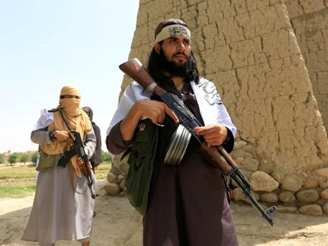 Taliban call off peace talks with USA  officials