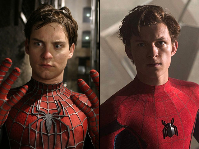 Why Tobey Maguire's Spider-Man remains far superior to Tom ...