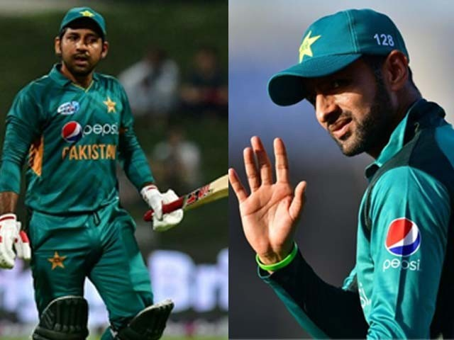 Five talking points from the Pakistan-South Africa ODI series