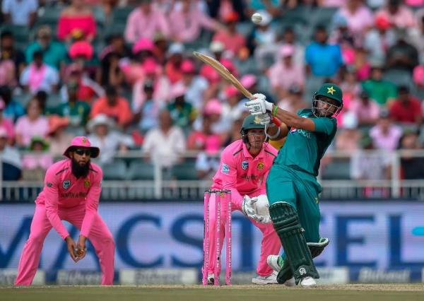 South Africa vs Pakistan 5th ODI