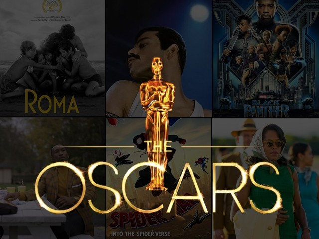 It was a great year for (Hollywood) movies, and many of the most talked about films managed to make their way into the nominations as well.