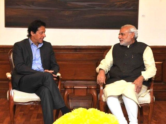 The poisoned chalice: Imran Khan's chivalry has actually helped Modi win the election