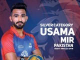 If the Kings' management had no intention of playing Mir, he should have been released for another franchise to capitalise on. PHOTO: FACEBOOK/ KARACHIKINGS