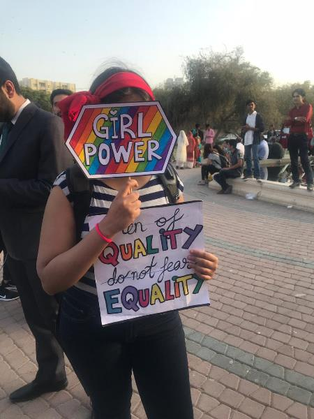 """Patriarchy ka janaaza"""": The outrage is proof that we need"""