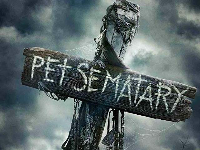 as far as stephen king adaptations go pet sematary is certainly one of the better ones
