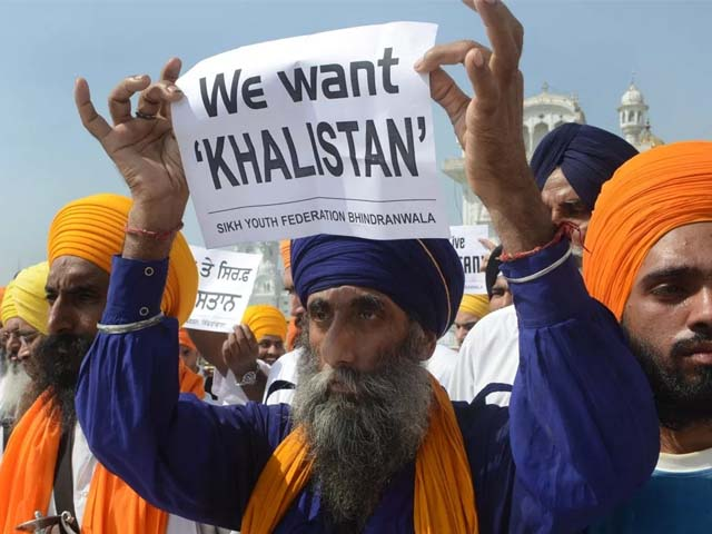Why Pakistan made a blunder by blindly surrendering to India's Khalistan movement More by this writer