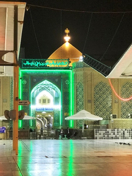 Iran and Iraq may not be tourist hot spots, but they offer a