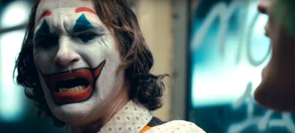 Dark And Grim Joker Is Iconic And Not Your Average Comic Book Movie