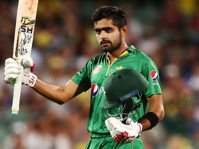 Players who can outshine Virat Kohli in ODIs in 2020 - Babar Azam   Cric Khel