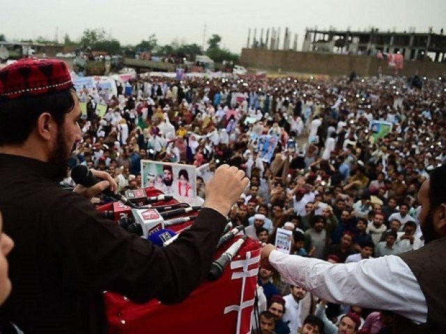 Stop deifying or demonising PTM, just lend them a listening