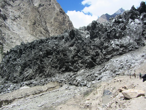 Pakistan's dangerous melting glaciers and why we should be concerned