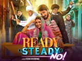 Ready Steady No offers a fresh script and is an earnest attempt. PHOTO: IMDb