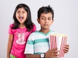 We take sibling rivalry as something that is not a big deal and will be resolved on its own. PHOTO: ISTOCK