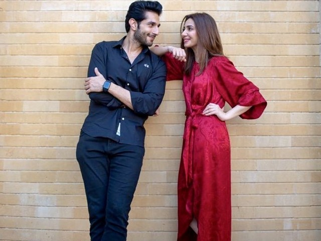 A quick chat with the Superstar duo, Mahira Khan and Bilal Ashraf