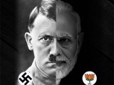 Comparing Modi to Hitler or any brutal leader will benefit no one and will only dilute his actions in the international discourse. PHOTO: TWITTER/ PTI